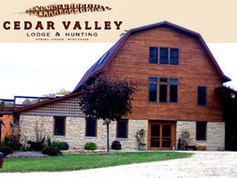 Cedar Valley Lodge